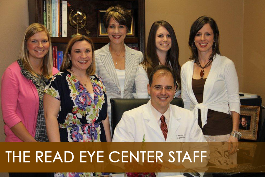 6 The Read Eye Center Staff.jpg